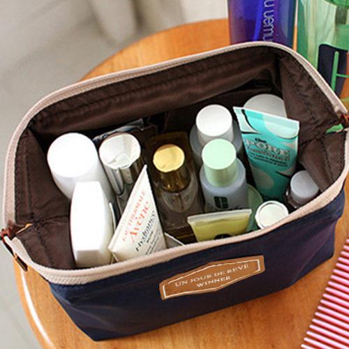 2019 Portable Cute Multifunction Beauty Travel Cosmetic Bag Makeup Case Pouch 9IGQ