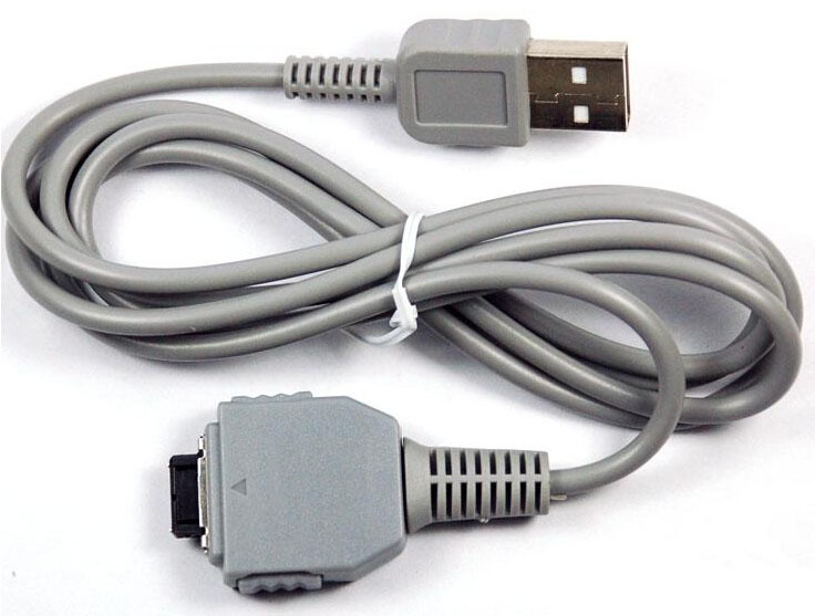 USB Data Cable Cord VMC-MD1 For Sony Camera DSC T700 T77 T2 T70 TX1 T90 T200 T100 T10 F88 P100 N1 N2 N3 H7 H9 W50 W70 WX1 etc
