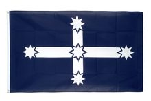 90*150 см Австралийский флаг Eureka