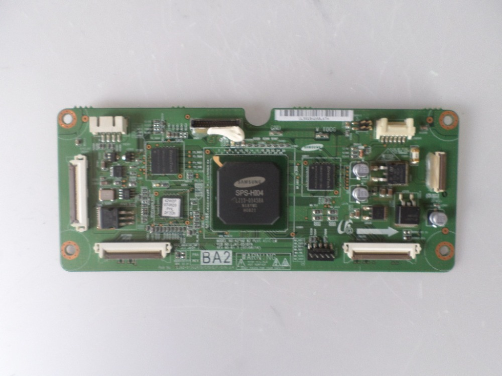LJ41-05137A LJ92-01502A Good Working Tested