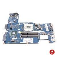 NOKOTION VILG1/G2 LA 9902P For Lenovo G400S Laptop Motherboard 14 inch90003099 SLJ8E HM76 DDR3 video card