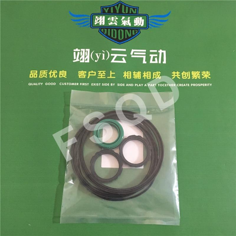 DNC-80-PPV-A DNC-100-PPV-A DNC-125-PPV-A FESTO pneumatic tools repair kit seal ring pneumatic components набор dnc dnc dn001lwtax52
