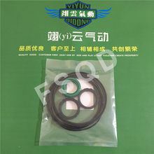 DNC-80-PPV-A DNC-100-PPV-A DNC-125-PPV-A FESTO pneumatic tools repair kit seal ring pneumatic components(China)