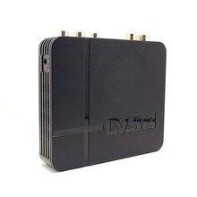 ТВ-бокс DVB T2 цифровой ТВ наземный приемник DVB-T2 MPEG-2/-4 H.264 Поддержка HDMI телеприставка для Европы/России/Колумбии DVBK2U