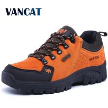 2019 Outdoor Men Shoes Comfortable Casual Shoes