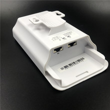 Repeater  9531Chipset WIFI Router repetidor gama larga 300Mbps 2.4 GHz AP al aire libre CPE puente router cliente