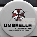 Cool ! Free Shipping 1 piece of Car Stickers  Resident Evil with Umbrella Design Car styling  / Car decal For All kinds of cars