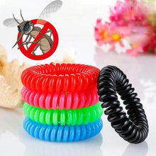 Get more info on the 5pcs Anti Mosquito Repellent Bracelets Multicolor Pest Control Bracelets Insect Protection Camping Outdoor Adults Kids H
