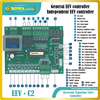 General And Independent EEV Controller For Twin Compressor Unit Or 3 In 1 Heat Pump Or