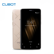 Оригинал Cubot Макс Android 6.0 MTK6753A Octa Ядро Смартфон 6.0 Дюймов 3 ГБ RAM + 32 ГБ ROM Сотовый Телефон 4100 мАч 4 Г LTE Мобильный Телефон