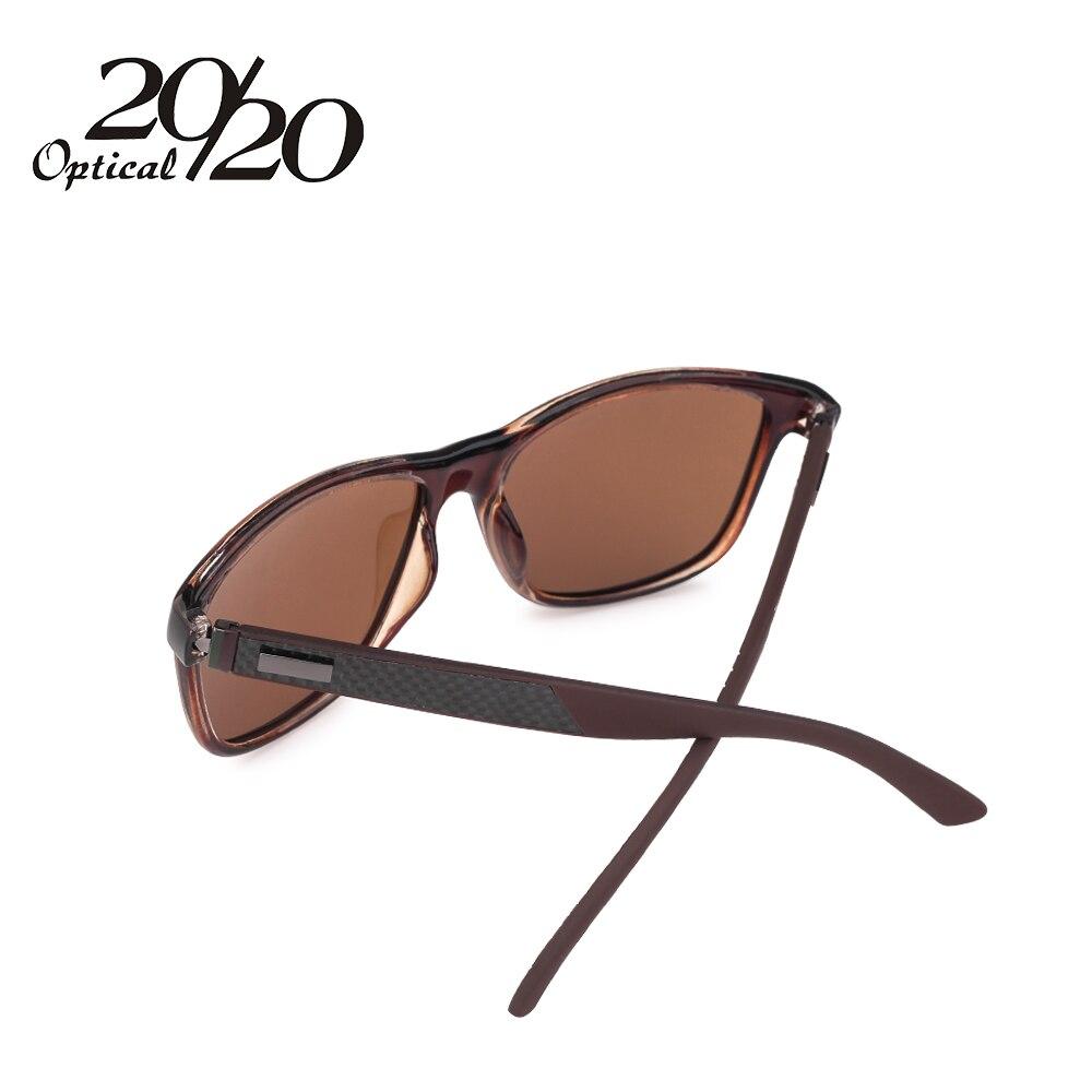 20/20 Brand Classic Polarized sunglasses Men Driving ...