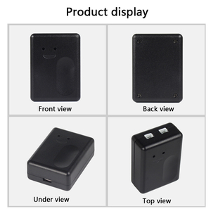 Image 3 - Garage Smart WiFi Switch Smart WiFi Plug Phone APP Control Garage Switch Alexa for Google Home IFTTT Smart home products sensor