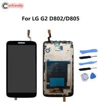 Per LG G2 D802 D805 5.2