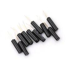 10 шт. SW-18010P пружинный датчик переключатель датчика вибрации встряхнуть нормально закрытый