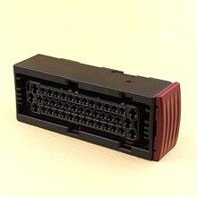 5/10 ピース/ロット 42 ピン/ウェイ女性オート防水電気コネクタプラグ端子シールため TE AMP タイコ 1 967281 1