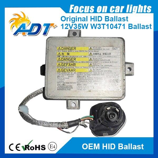 For Mitsubishi Gen2 Xenon HID Ballast W3T10471 W3T11371 X6T02981 W3T15671 D391510H3 for 2000-2006 Honda Integra type.R new hid xenon d2s oem 33119 ta0 003 ballast for mitsubishi w3t19371 for rdx tl tsx 2006 2011