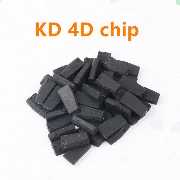 5pcs KD Transponder Chip Auto Chip KD ID4C/4D KD ID48 ID46 KD-4D KD-46 KD-48 Copy Chip For KEYDIY KD-X2