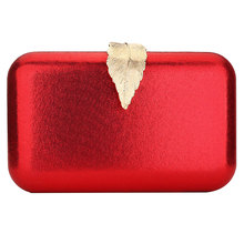 Red Clutch Bag Christmas Evening Bags For Women Sequined Chain Shoulder Bag Female Party Wedding Clutches Purse Pochette Femme beautiful flamingo crystal wedding clutch bags crystal clutches purse women evening bags ladies handbag