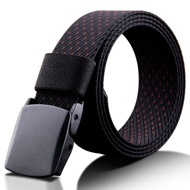 Men/'s Genuine Cow Leather Waistband Waist Belt Strap Girdle Smooth Buckle LY749