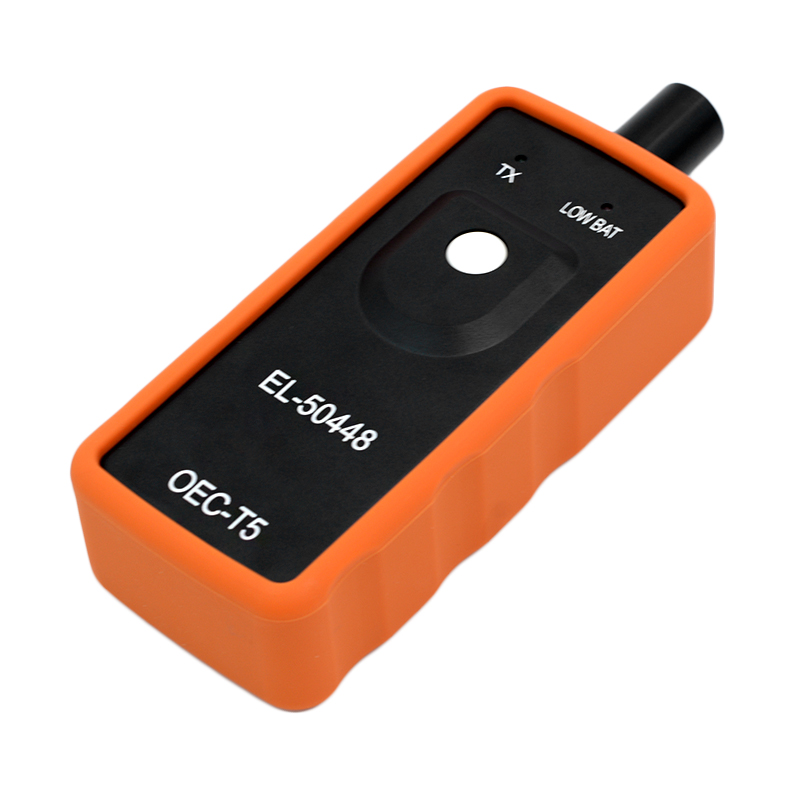 EL 50448 Auto car Tire Pressure Monitor Sensor font b TPMS b font Reset Tool OEC