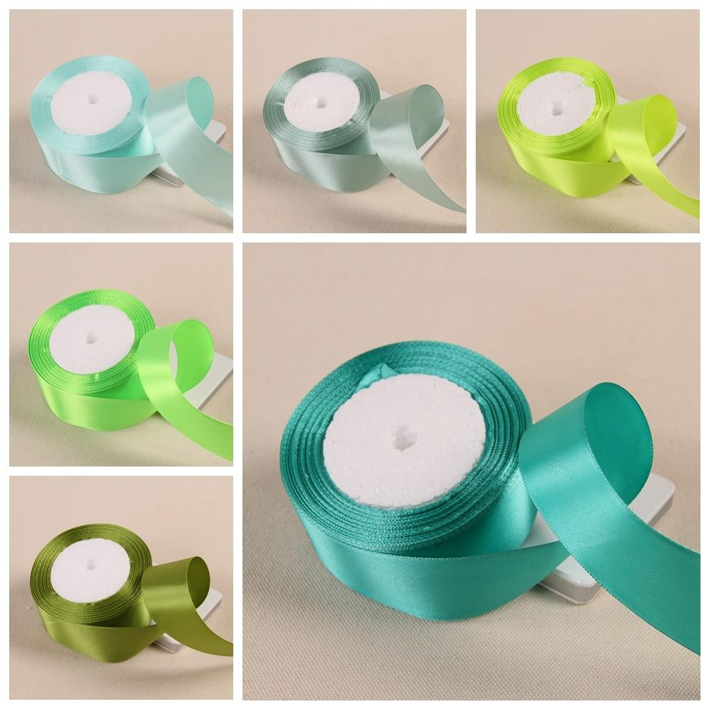 "10 x 1m x 3mm 1//8/"" Sheer Organza Ribbon Assorted bundle colours 10 metres thin C"