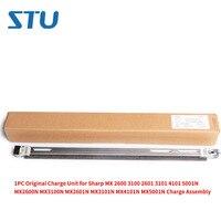 1 ADET Orijinal C/M/Y/K Şarj Ünitesi için Sharp MX 2600 3100 2601 3101 4101 5001N MX2600N MX3100N MX2601N MX3101N MX4101N MX5001N|Yazıcı Parçaları|   -