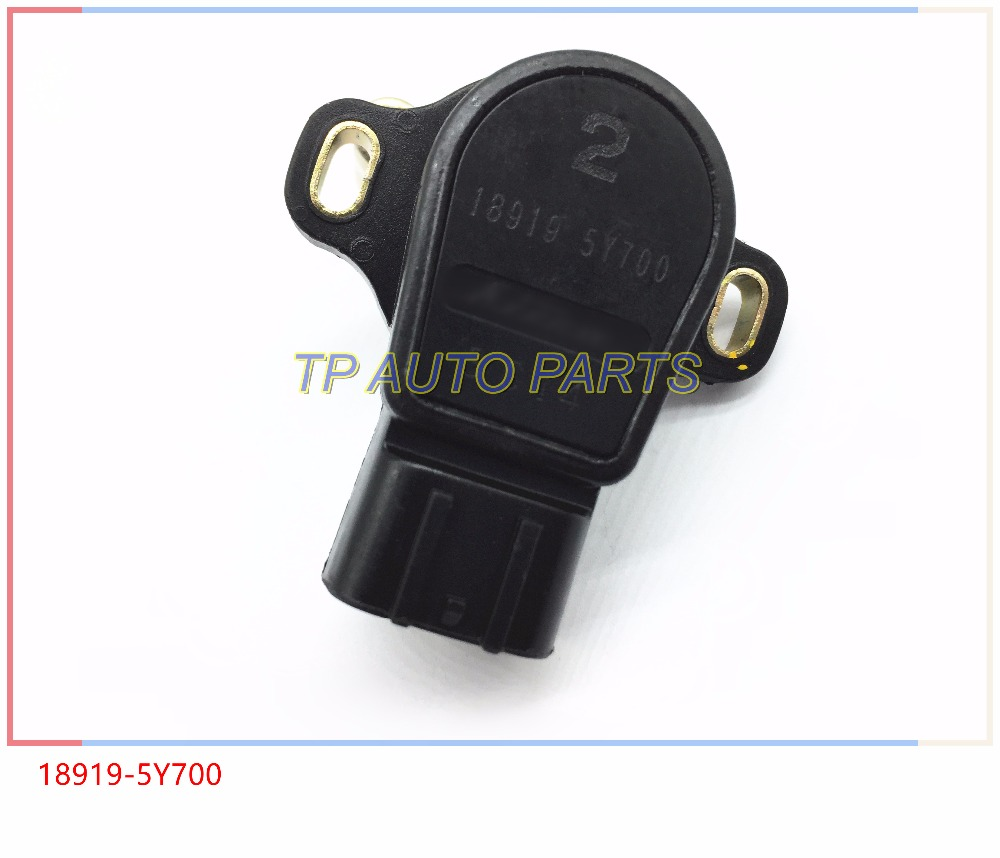 Map Sensor X Trail: Aliexpress.com : Buy Throttle Position Sensor