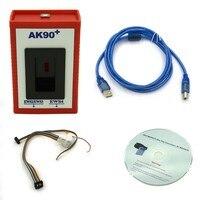 10pcs Lot Best Quality Latest Version For B MW AK90 Key Programmer For B MW EWS