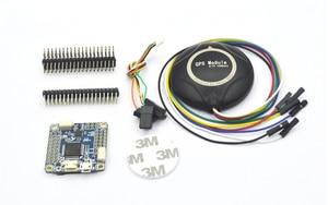 Image 5 - Placa do controlador do vôo de betaflight omnibus f4 v3 f4 v3s built in barômetro osd tf slot para fpv quadcopter
