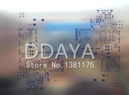 DDAYA Free Shipping Quick Turn Low Cost PCB Prototype Manufacturer, FR4 Aluminum Flexible PCB, Solder Paste Stencil, 018