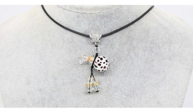 Купить ожерелье с подвеской в виде леопарда подвеска для автомобиля картинки