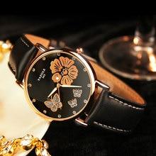 2016 Wrist Watch Ladies Women Model Well-known Feminine Wristwatch Clock Quartz Watch Lady Quartz-watch Montre Femme Relogio Feminino