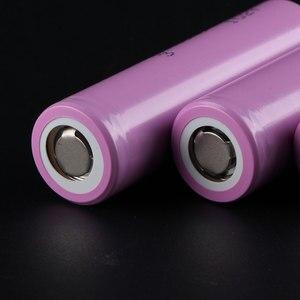 Image 3 - [Bateria comboio] 3500 mah 18650 bateria de lítio para samsung