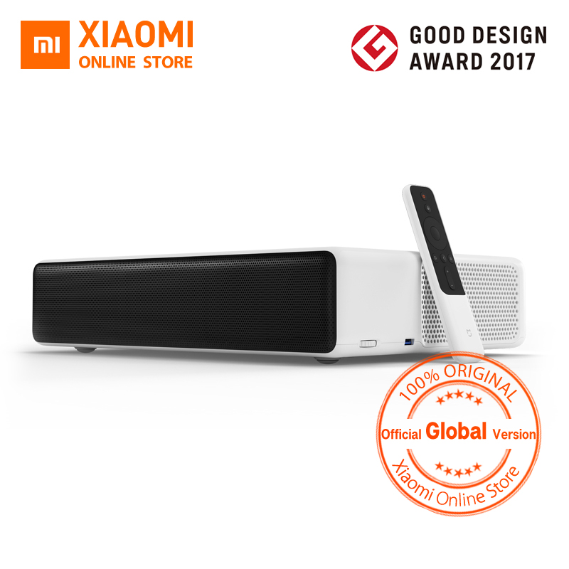 Xiaomi Mijia Laser Projection TV 150 Global Version 1080 Full HD 4K Wifi 2 4G 5GHz