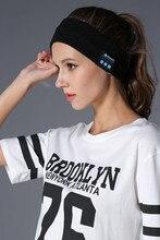 Wireless Bluetooth Sleep Headphone Headband Hat Soft Warm Sports Smart Cap Smart Speaker Stereo Headset with Mic for Men Women hot soft sleeping headphone sports mask headband headphone headset for cell phoneest wholesale