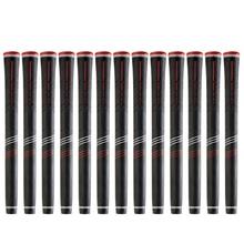 NEW 10 x CP2 PRO Red Cap Standard & Midsize Rubber Golf Grip Бесплатная доставка
