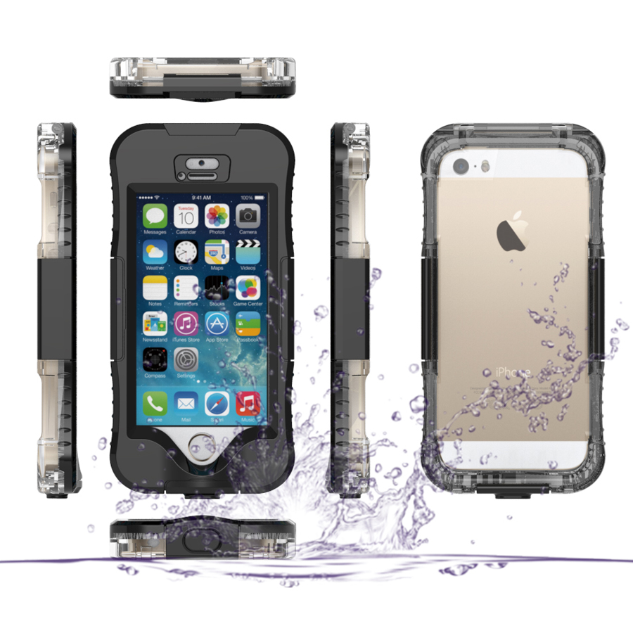 custodia ip68 iphone 5s