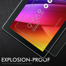 Tempered Glass For Asus Zenpad 3S 10 Z500M Tablet PC Lcd Tou