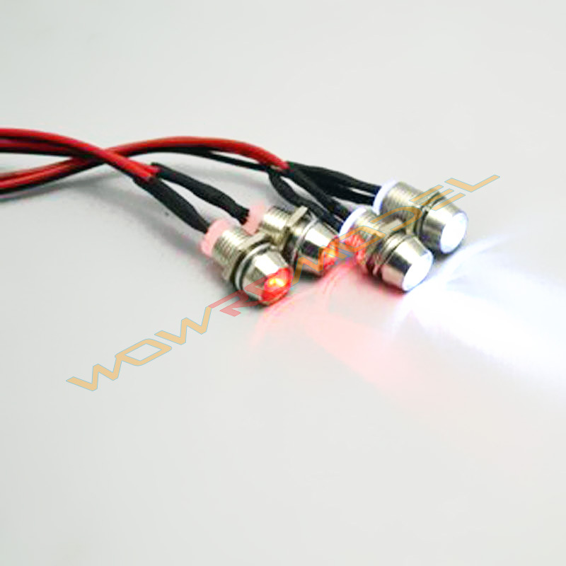 Rc Car Led Lights