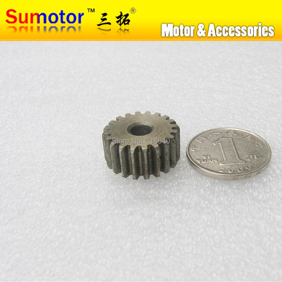 Spur Gear 1M 21T 21 Teeth Mod 1 Width 10mm Bore 6mm Right Teeth 45# steel positive gear CNC gear rack transmission motor gears hot sale rc 1 10th 11184 hsp 1 10 gear differential main gear 64t 11181 motor gear 21t teeth car truck