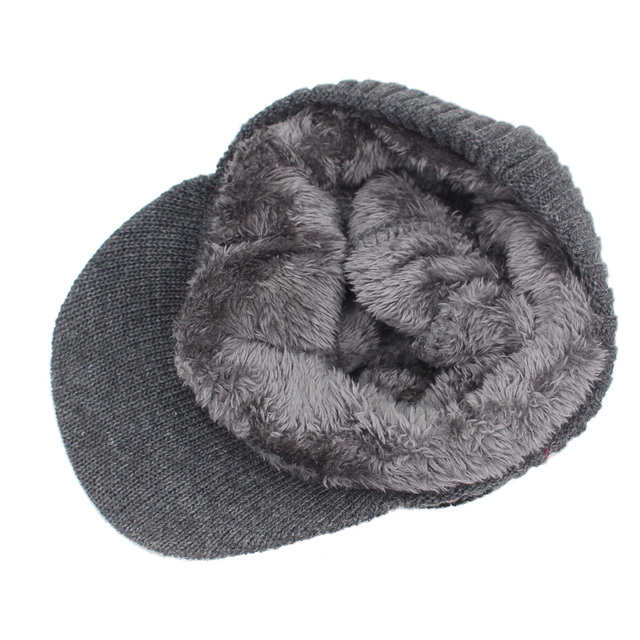 Unisex winter cap and/or scarf (different colours)
