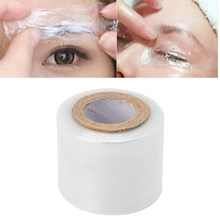 1 Roll Microblading Tattoo Clear Plastic Wrap Conserveermiddel Film voor Permanente Make-Up Tattoo Wenkbrauw Tattoo Accessoires(China)