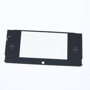 Image 2 - Protector de pantalla de LCD frontal superior para Nintendo 3DS, 2 uds.