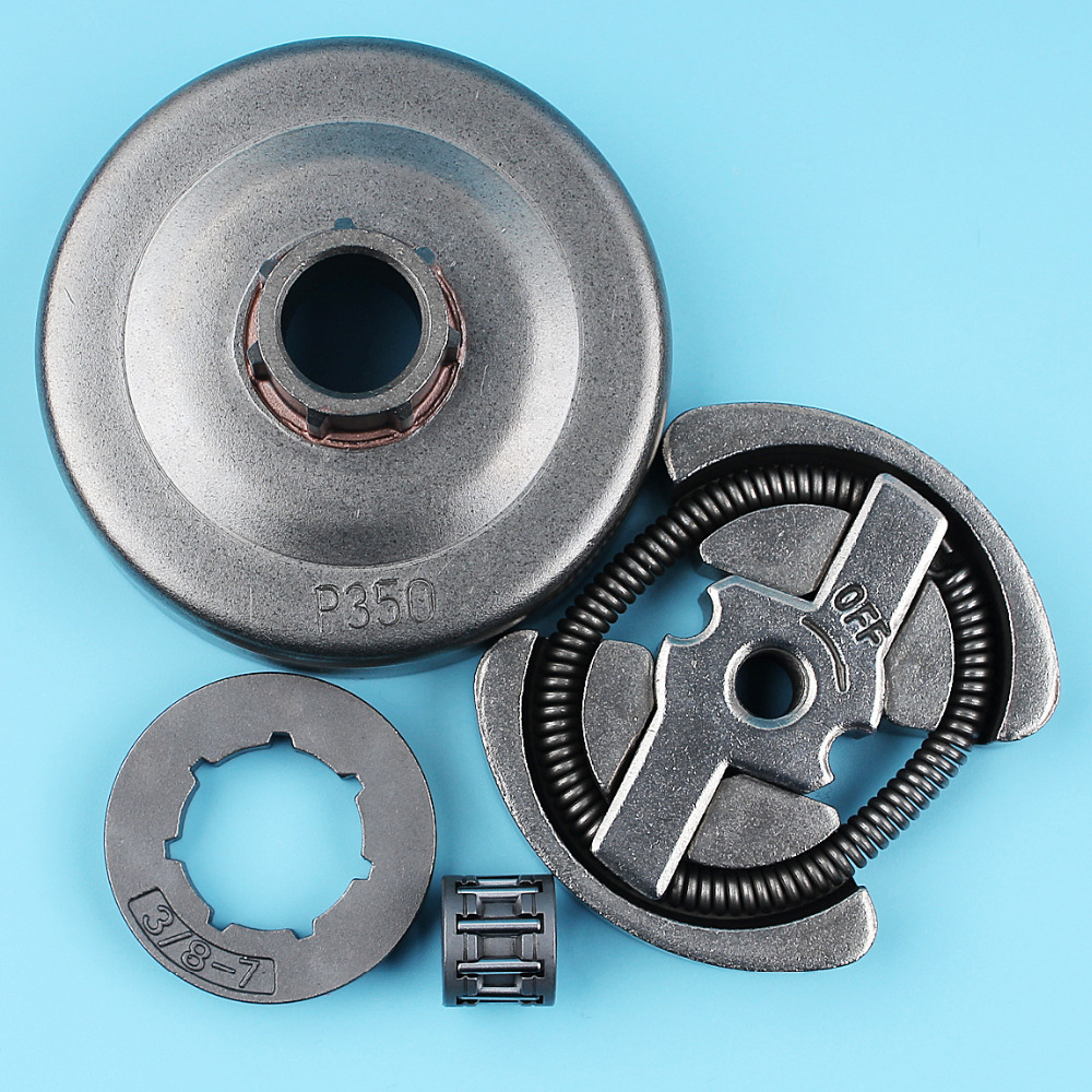Husqvarna Rim 2036 240 Bearing Jonsered 2035 2040 For 8inch Sprocket 7T Part Spare 235 236 240E Kit Clutch 235E Drum 3 Chainsaw