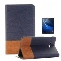 For Tab A6 7 0 Cover High Quality Luxury Fashion Pu Leather Case For Samsung Galaxy