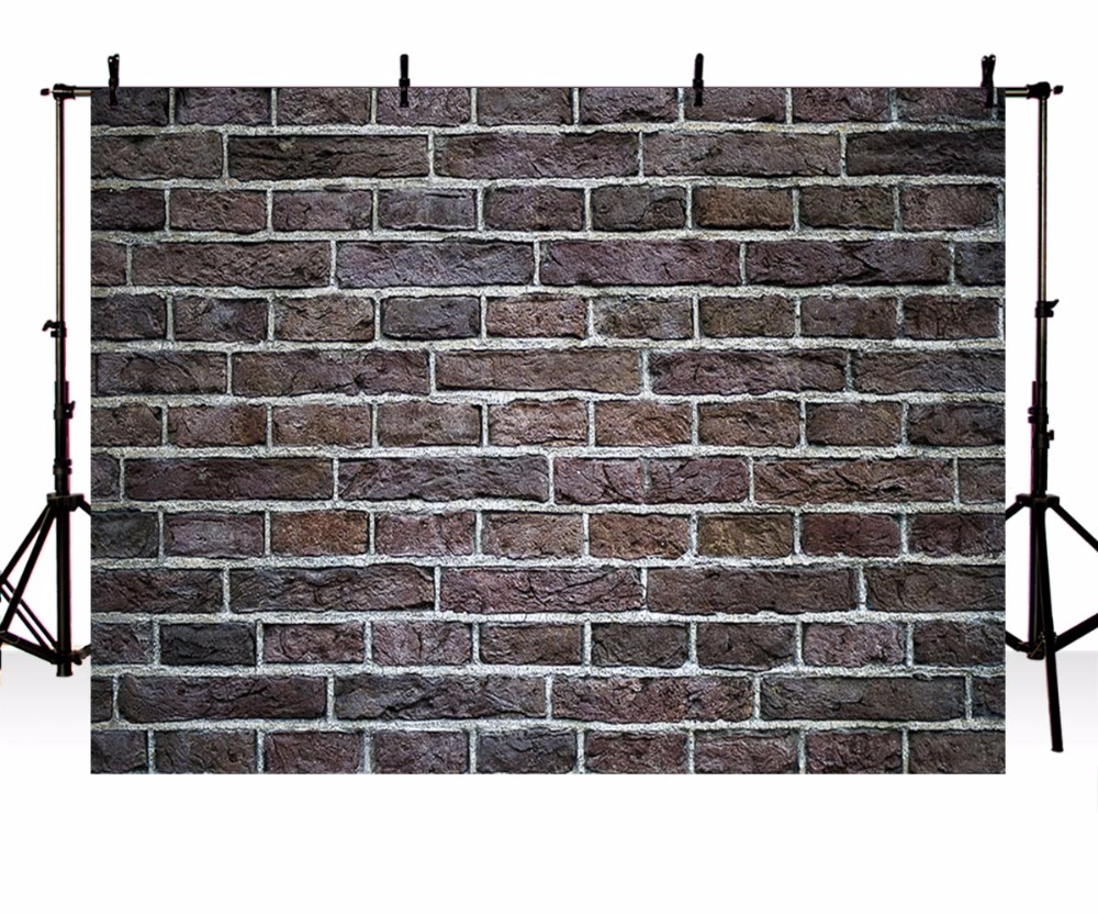 MEHOFOTO Vintage Stone Wall Backdrop Party Garnish Photo Background Vinyl Brick Wall Photography Backgrounds Props F-1402 shengyongbao 300cm 200cm vinyl custom photography backdrops brick wall theme photo studio props photography background brw 12