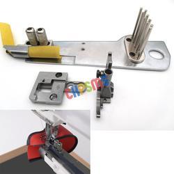 # BGB-335 1 Juego con carpeta y manómetro conjunto de encuadernación completa ajuste para PFAFF 335. Importante: elige la talla que quieras