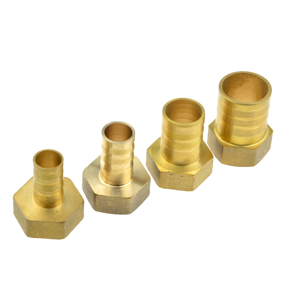 Brass barbed fittings what is varnish made of