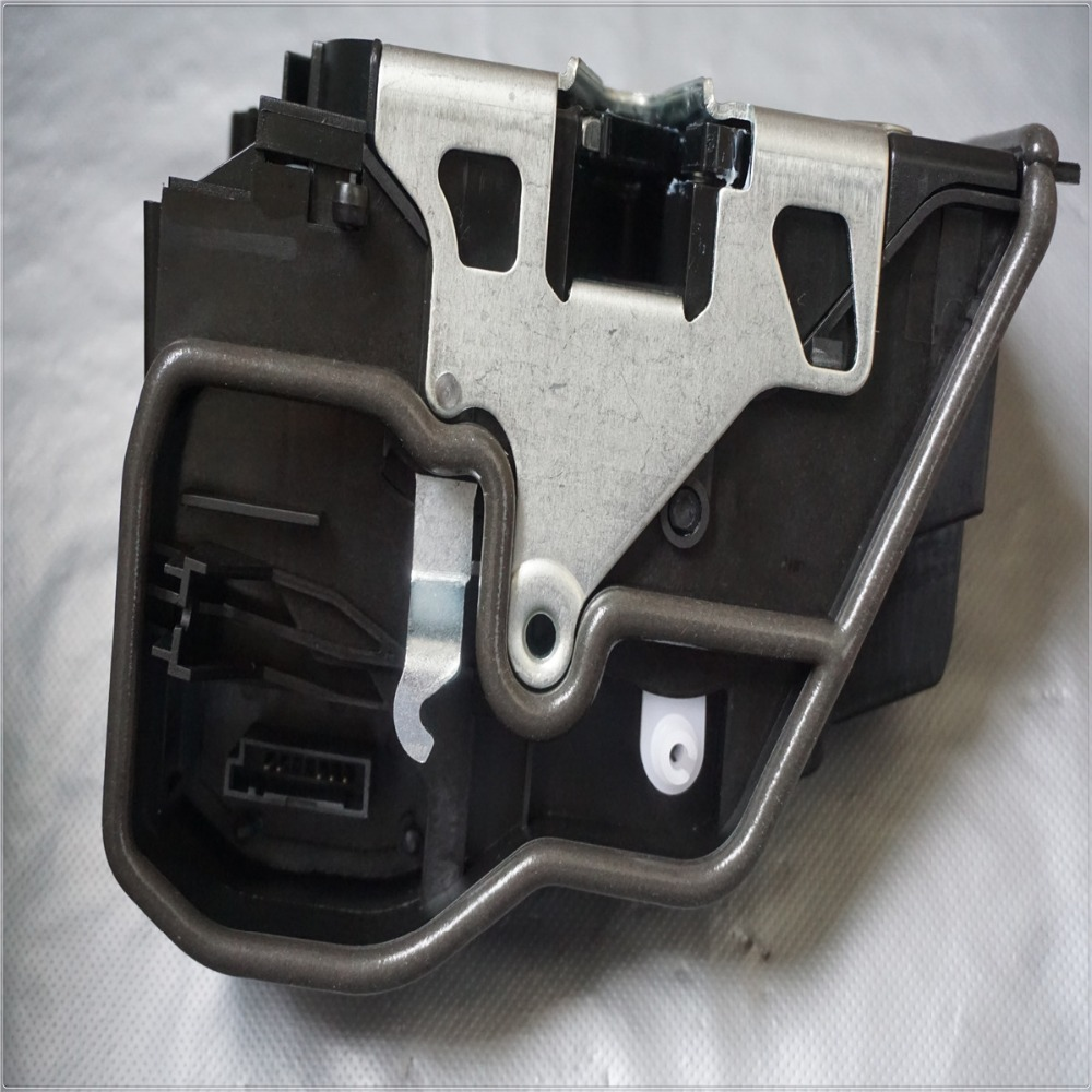 for BMW E60N E61N E70 E70N Door Lock Actuator Motor rear Left  51227229459  94506029001