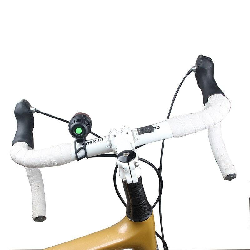 Q5 LED Bike Lights 7